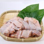 黑羽土雞(含腿)-1